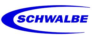 Logo marchio Schwalbe
