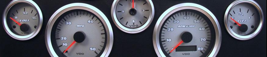 Ciclocomputer VDO