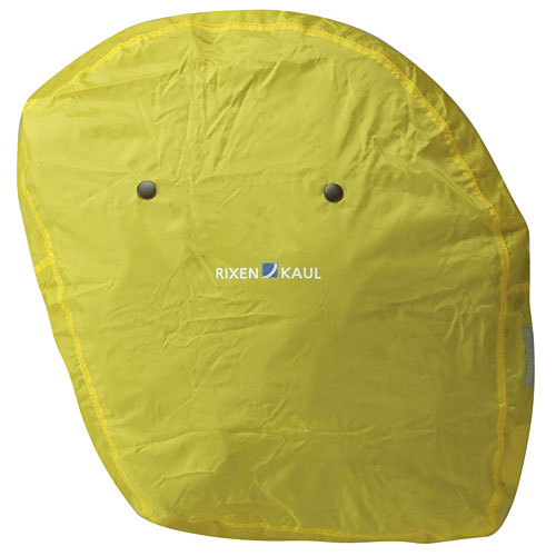 Borsa al portapacchi con impermeabile Backpack Rixen Kaul
