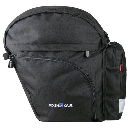 Borsa al portapacchi Backpack Rixen Kaul