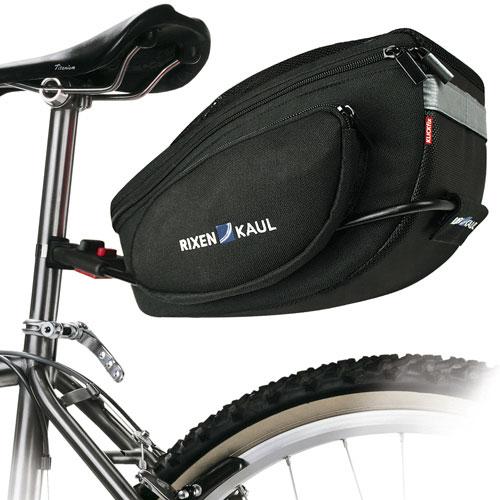Borsa bicicletta Contour Magnum Rixen Kaul