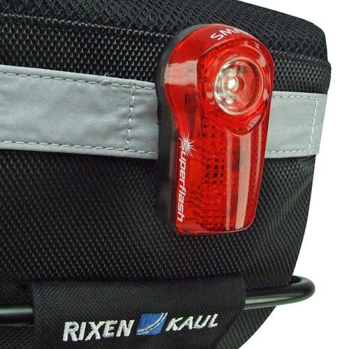 Fanale borsa per bicicletta Contour Magnum Rixen Kaul