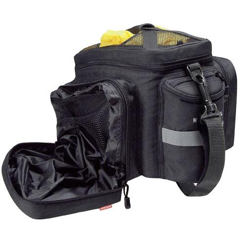 Borsa rackpack 2 Plus Rixen Kaul
