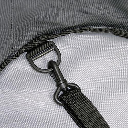 Dettaglio gancio borsa Shopper Doggy Rixen Kaul