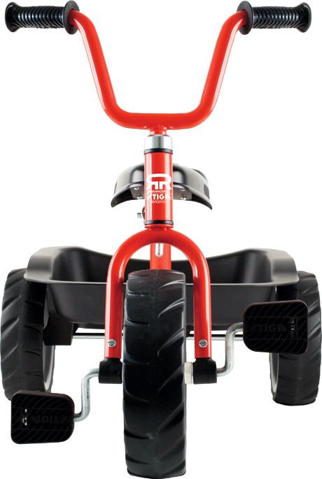 Triciclo Stiga RoadRacer fronte