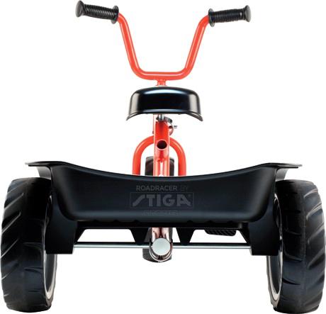 Triciclo Stiga RoadRacer retro
