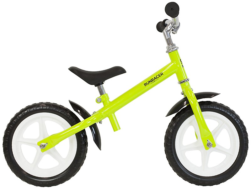 Bicicletta senza pedali lime Stiga RunRacer